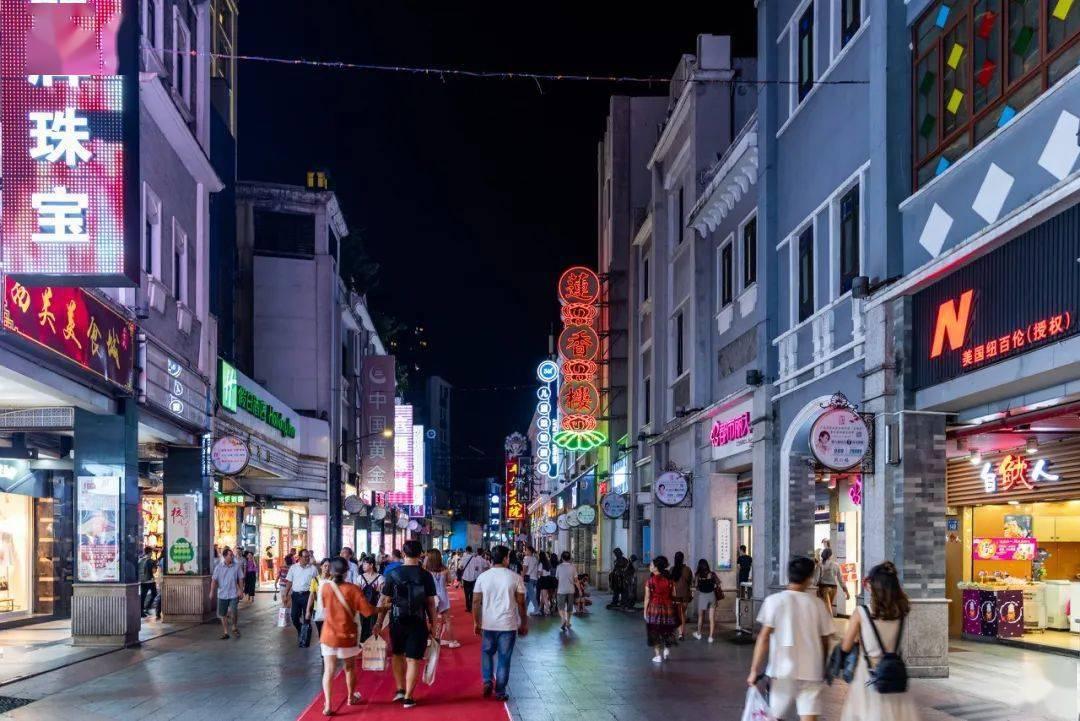 广州,一座来了不想离开的城市