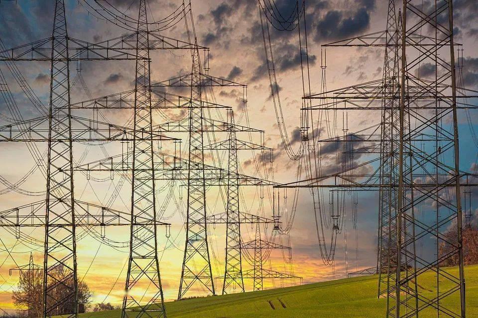 新能源占比越高,电网转型越难?
