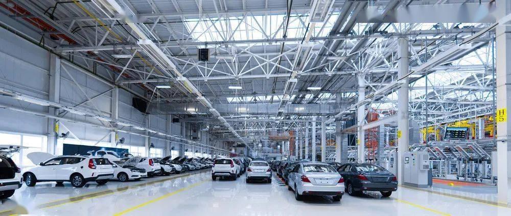多家千亿市值车企业绩翻倍 | 十大热门行业逐个看 「汽车篇」