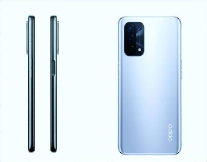 OPPO A54/A74 5G 手机在欧洲发布:搭载骁龙 480,2098 元起