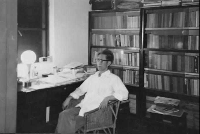 哀悼 | 四川大學歷史系教授柯建中先生逝世