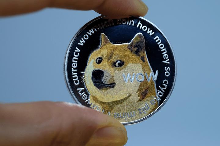 远超其他加密货币,狗狗币 1 月以来暴涨 12000%