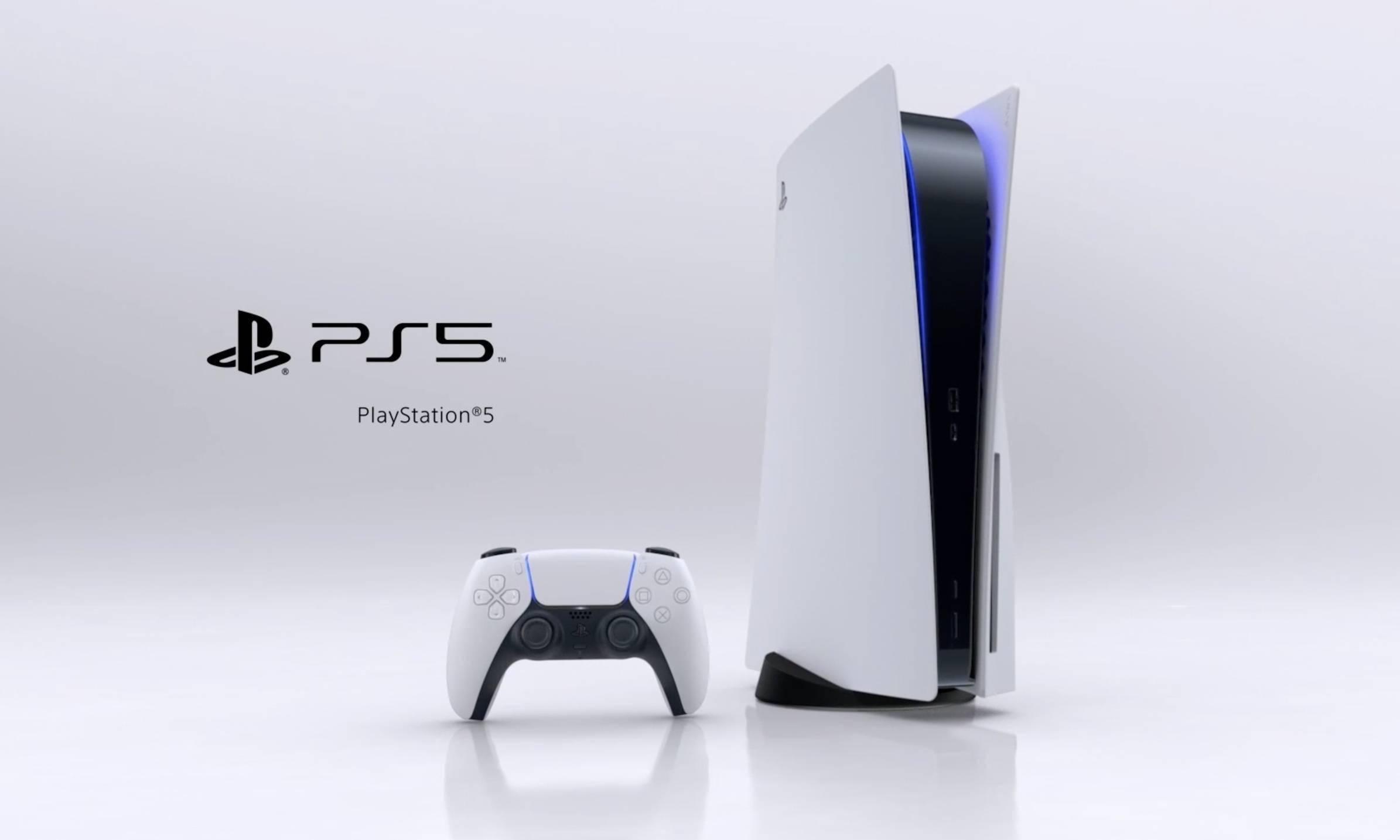 背刺PS5用戶?索尼PS5輕薄版曝光:6nm芯片,價格