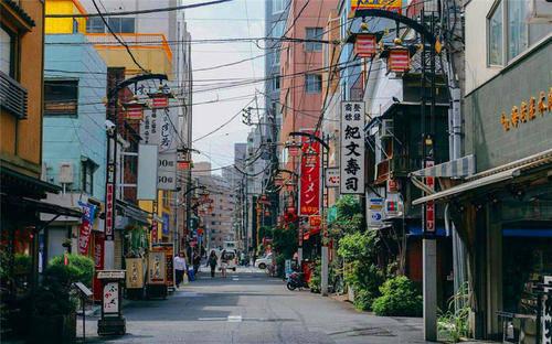 为什么gdp下降_日本2020财年GDP下降4.6%创二战后最大降幅