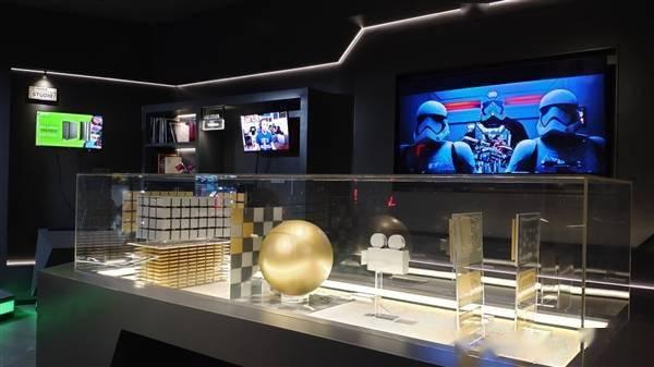 七彩虹打造国内第一家GPU博物馆:瞬间穿越40年前的照片 - 13