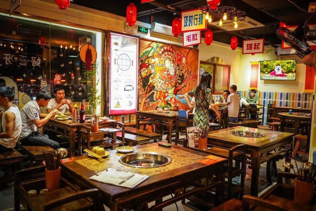 3折吃地道「重庆火锅」!人均20+涮11道菜,饱到扶墙出!