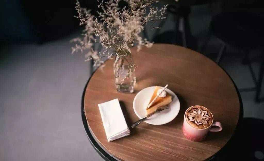 如果朋友也爱喝咖啡...