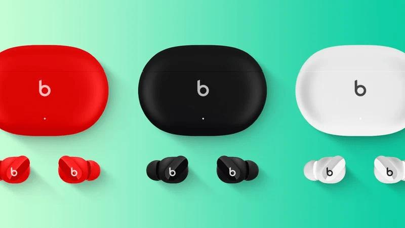 终于换C口了!苹果新款耳机曝光:外观更小巧,还支持降噪?