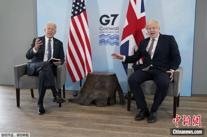 """外媒:美国针对中国""""脱钩""""政策在欧洲遇阻"""