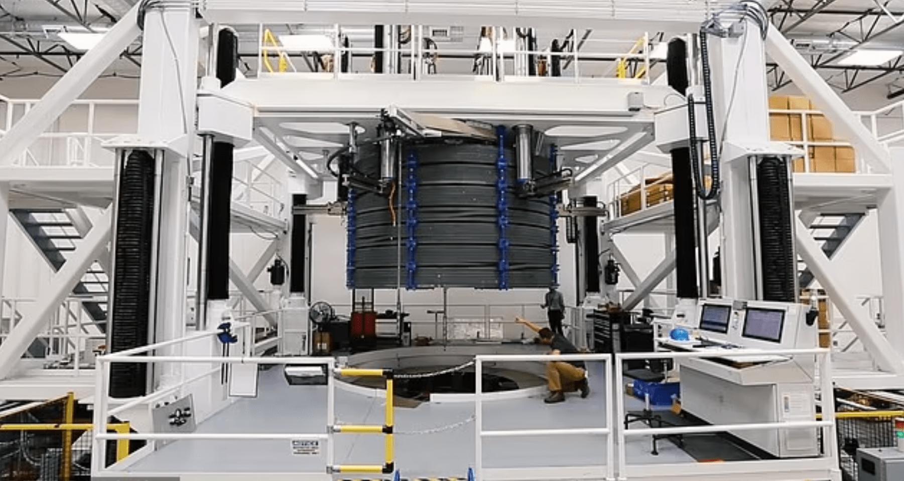 """磁铁 核聚变·世界最强磁铁将运往法国组装""""人造太阳"""",可将航母吸离地面"""