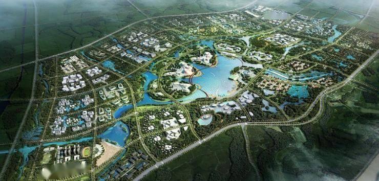 北戴河区加快造林绿化,建设现代化国际化沿海强市