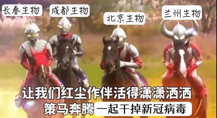 """我要打""""北京生物"""",为啥换了""""成都生物""""、""""兰州生物""""、""""长春生物""""?"""
