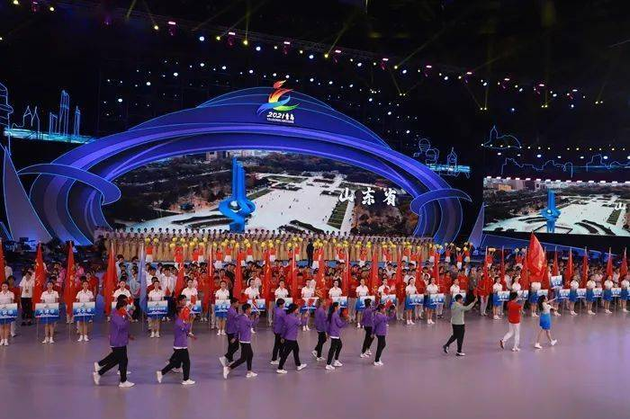 英语新闻|National Student Sports Games kicks off in Qingdao-家庭网