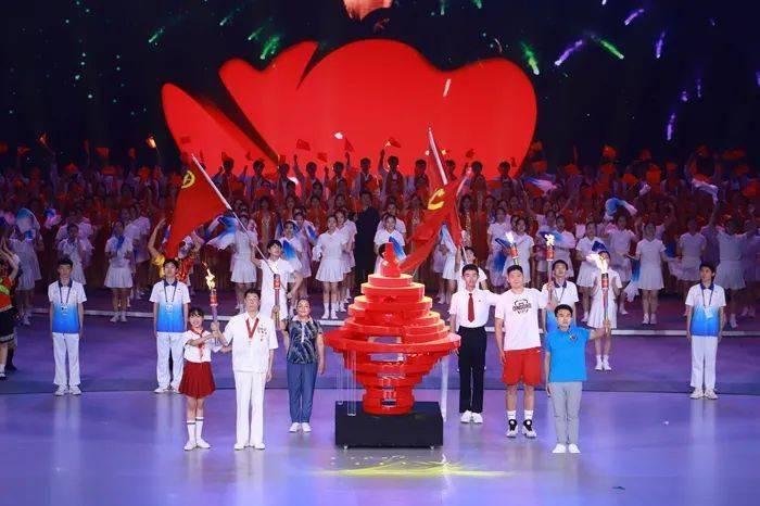 英语新闻|National Student Sports Games kicks off in Qingdao 爸爸 第6张