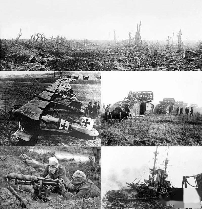 军事领导力:从火药时代到当代