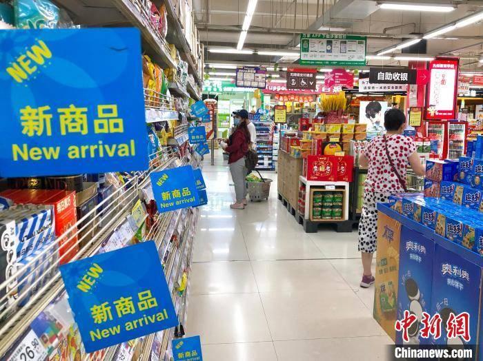 """上半年江西财政账单:收支""""双过半"""" 民生支出占比78.4%"""
