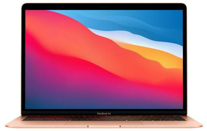 苹果将在2022年中推出这款MacBook Air