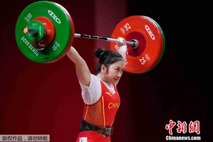张国政:廖秋云已经很棒了