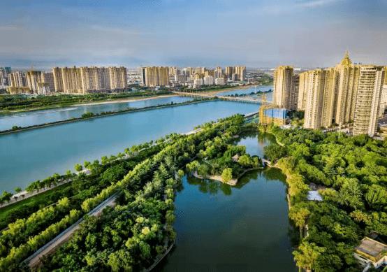 """快来为咸阳投票!""""2021中国最具幸福感城市""""调查推选活动启动15e"""