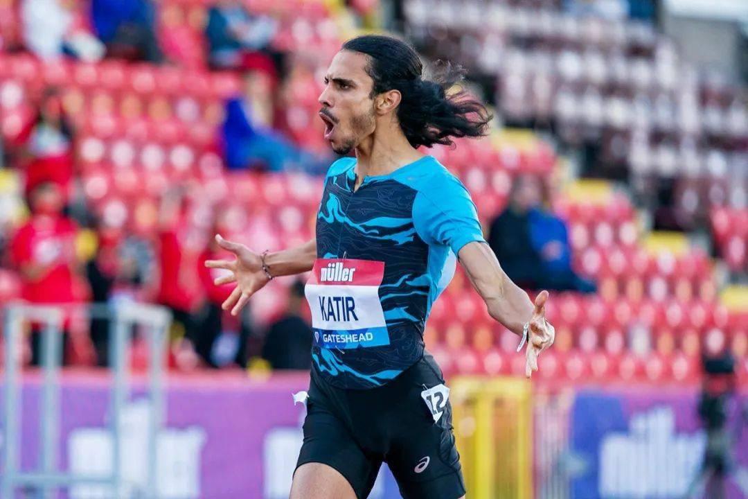 前瞻   东京奥运会男女5000米