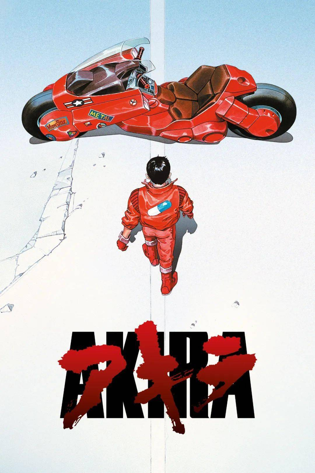 预言了东京奥运的《阿基拉》地表最强 动画物语dm9