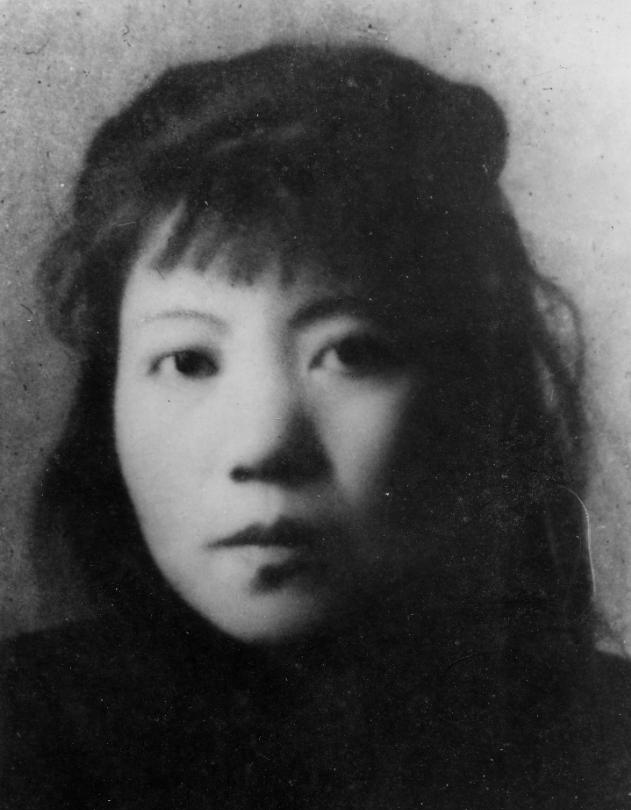 重庆红色故事50讲之四十 | 女中豪杰——李青林