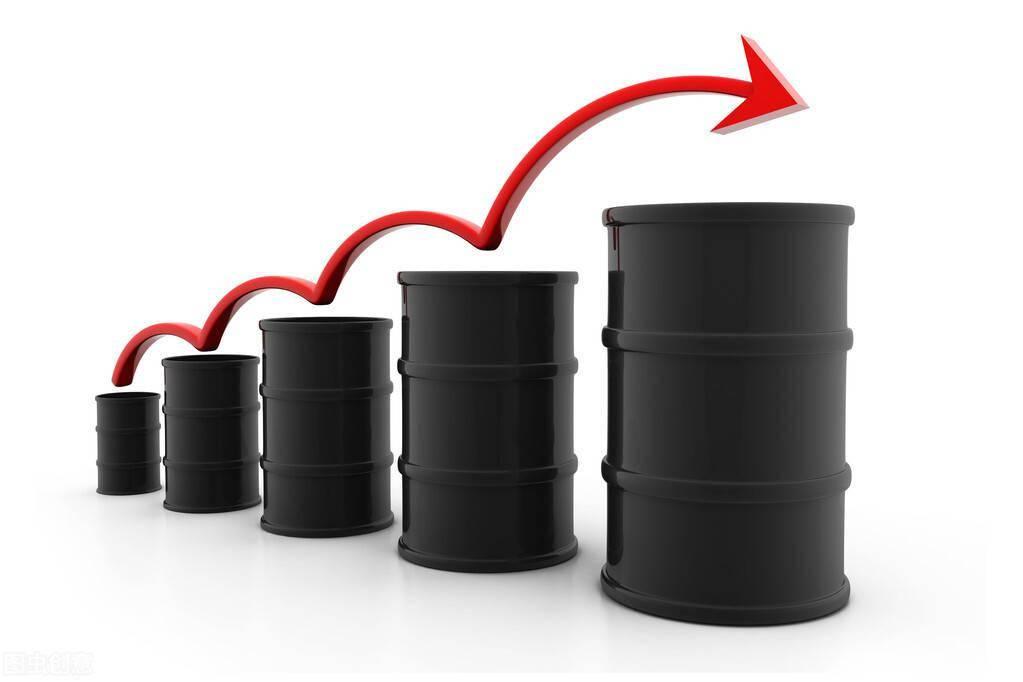 国际原油触底反弹,8月原油反转趋势将得到确认?