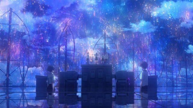 电影「让我聆听爱的歌声」小说版将于10月15日发售插图