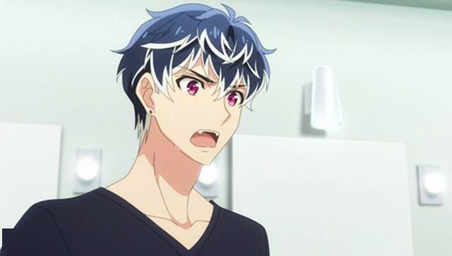 「IDOLiSH7」第3季第7话「接触」先行图公开插图(3)