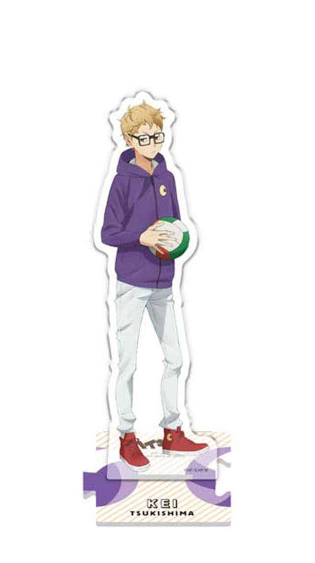 「排球少年」公开全新「回忆」主题周边插图(4)
