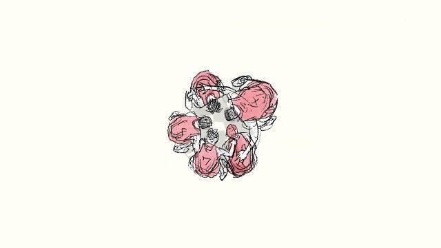 「灌篮高手」新作动画电影先导PV公开插图