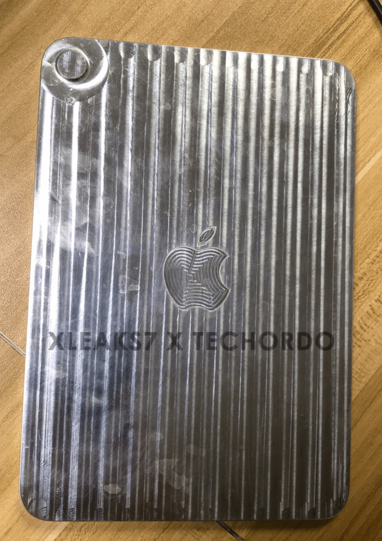 苹果_iPad_mini_6_模型、iPad_9,有望秋季上市