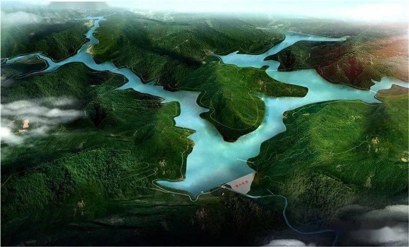 会理县有多少人口_会理横山水库可研报告获批供水人口达26.66万人!