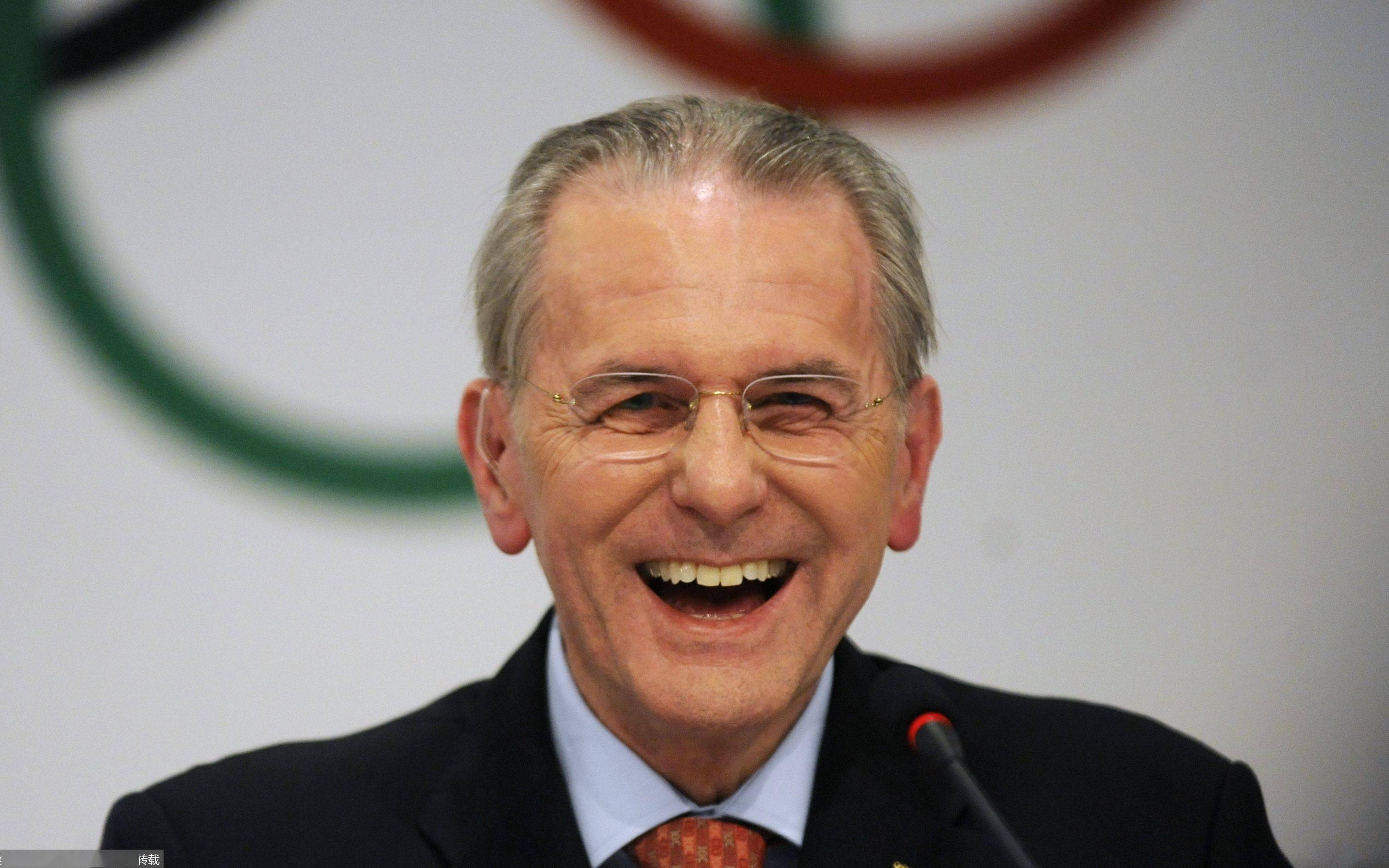 罗格多彩一生:帆船世界冠军、整形外科医生和国际奥委会主席