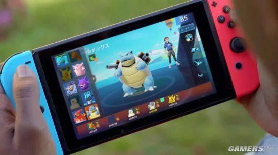 《宝可梦大集结》将举办电竞赛事仅限日本玩家报名