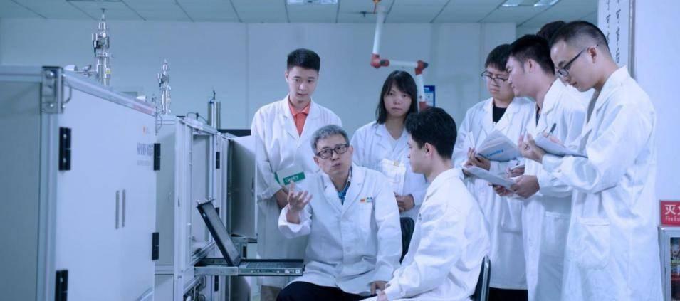 首家质谱仪器行业公司迎来高光时刻! 国信证券助力禾信仪器登陆科创板