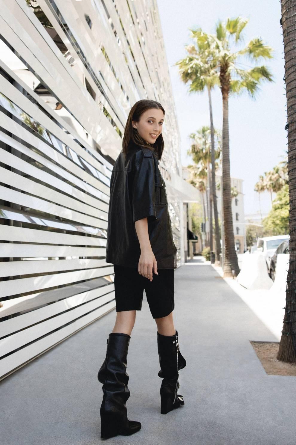 Louis Vuitton 2021秋冬系列重塑鞋履型格