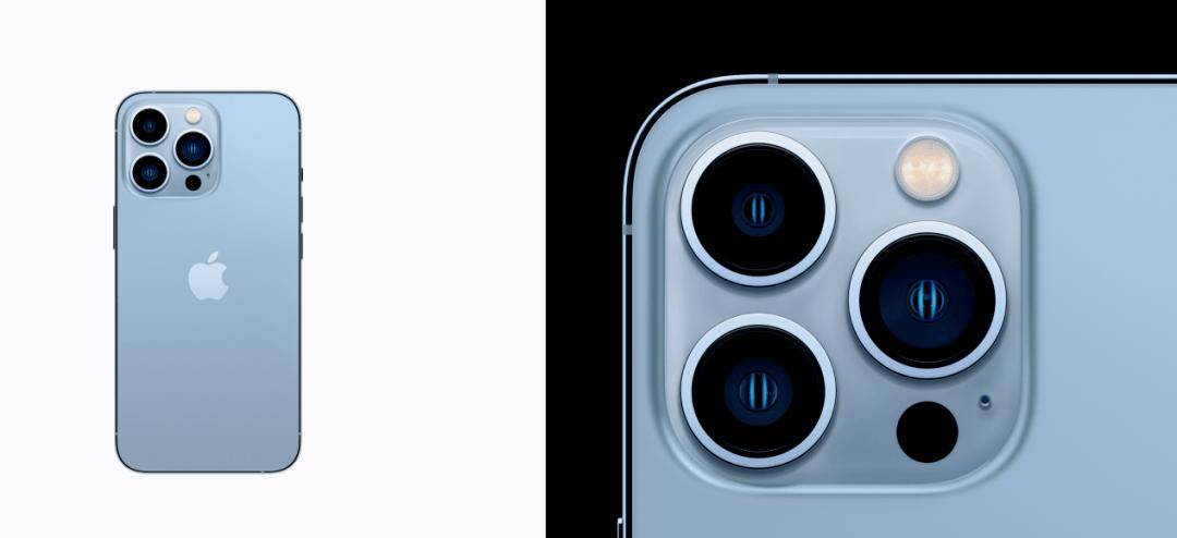 十三香?iPhone13火爆预售 11月才能拿到货