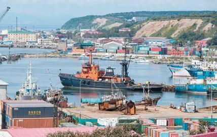 俄罗斯在远东推广低价旅游