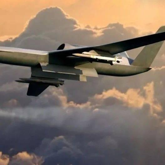 新型无人机系统和技术将主导未来空战