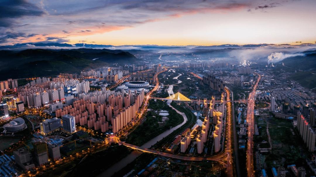 @西宁人,你的城市将迎来新一波攻势