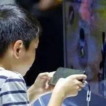 """国庆假期,未成年人玩游戏也""""调休"""""""