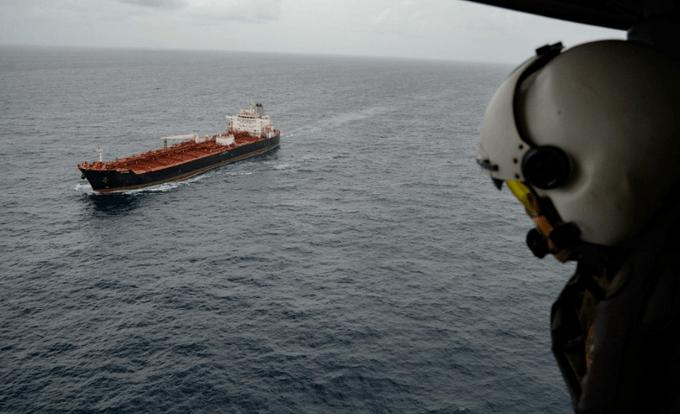 委、伊达成油品交换协议?美方威胁制裁