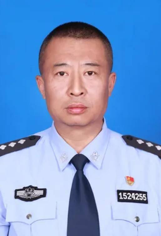 王永升——扎根基层默默奉献 坚守着人民警察的初心