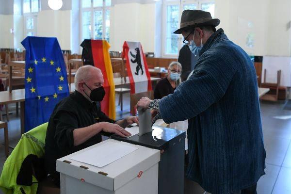 德国大选之后,对华关系或稳中有变