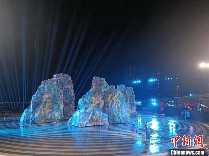 2021年山西省第七次旅游发展大会开幕