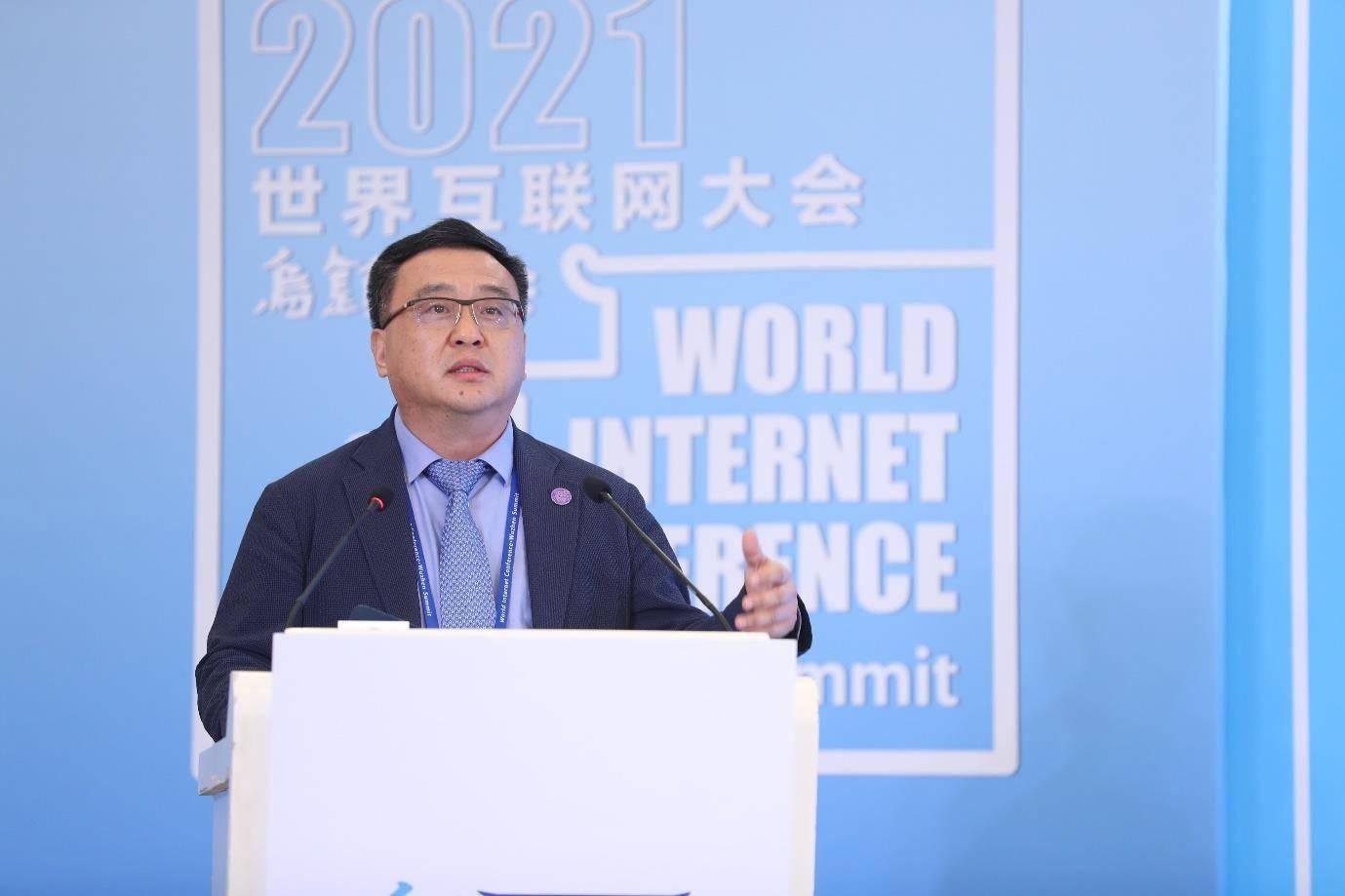 清华大学张亚勤:人工智能赋能绿色计算