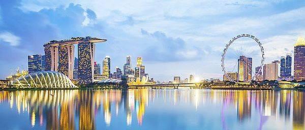 """5大观点:新加坡正在成为""""亚洲区块链中心""""  第1张 5大观点:新加坡正在成为""""亚洲区块链中心"""" 币圈信息"""