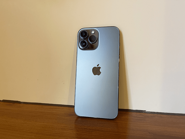 iPhone 13 Pro Max動手玩:除了高刷新率,還有什么新