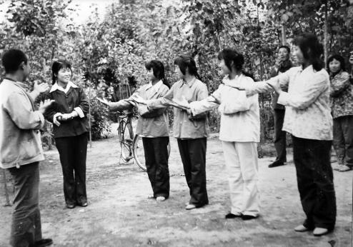 展览在线│《百年荣光·正道华章——中国共产党平凉历史特展》【十二】